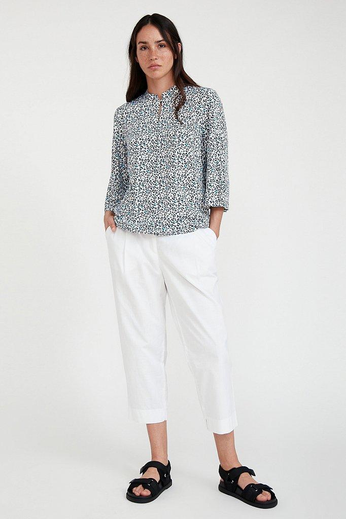 Блузка женская, Модель S20-12098, Фото №3