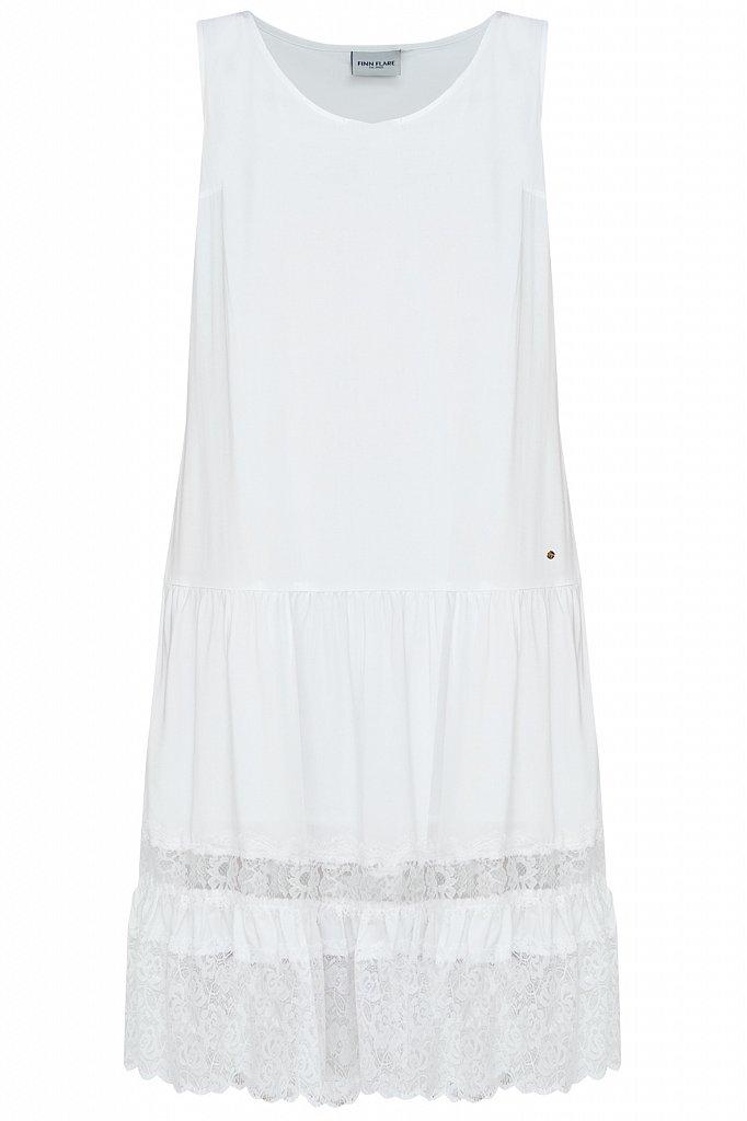 Платье женское, Модель S20-140101, Фото №6