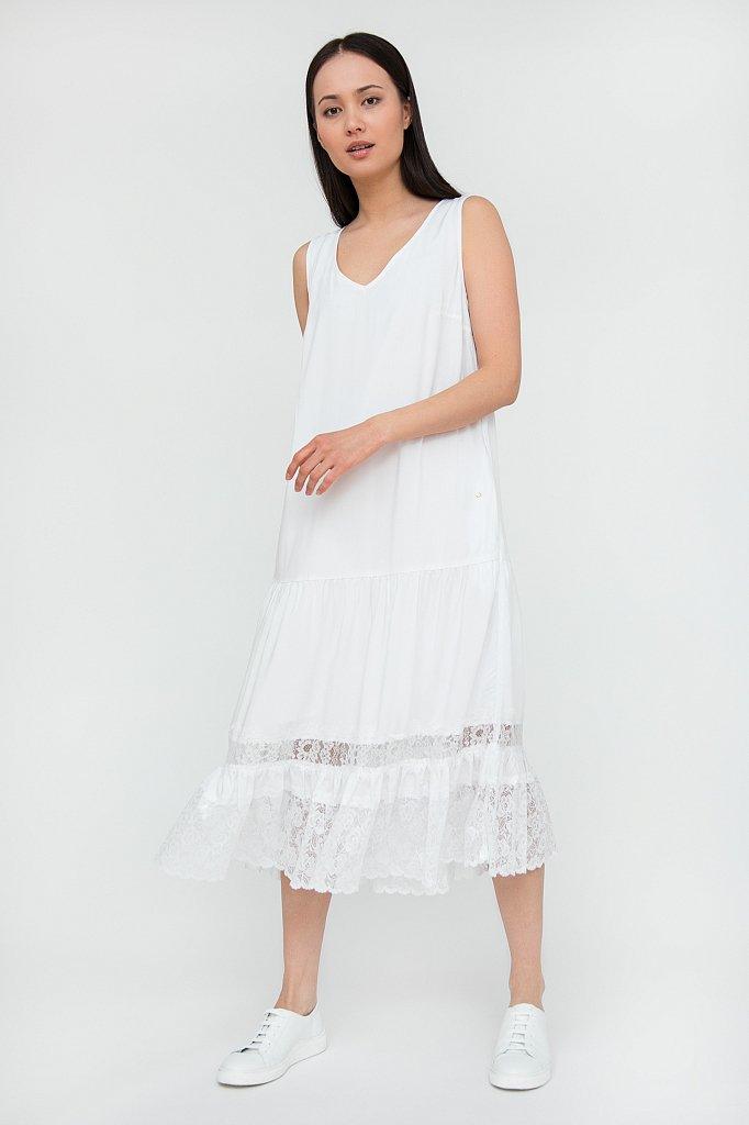 Платье женское, Модель S20-140101, Фото №2
