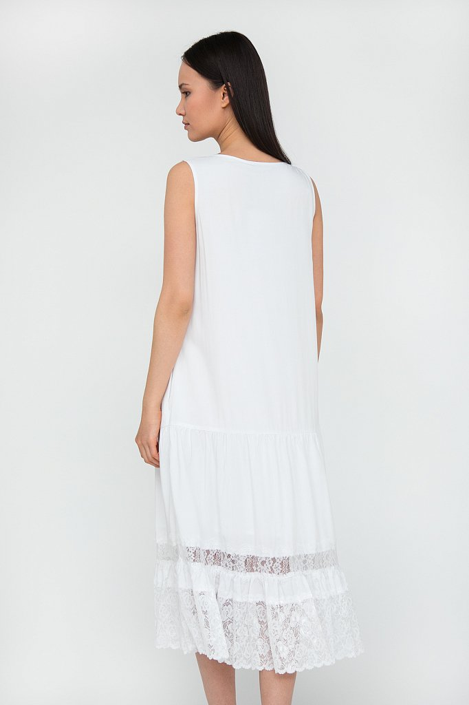 Платье женское, Модель S20-140101, Фото №4