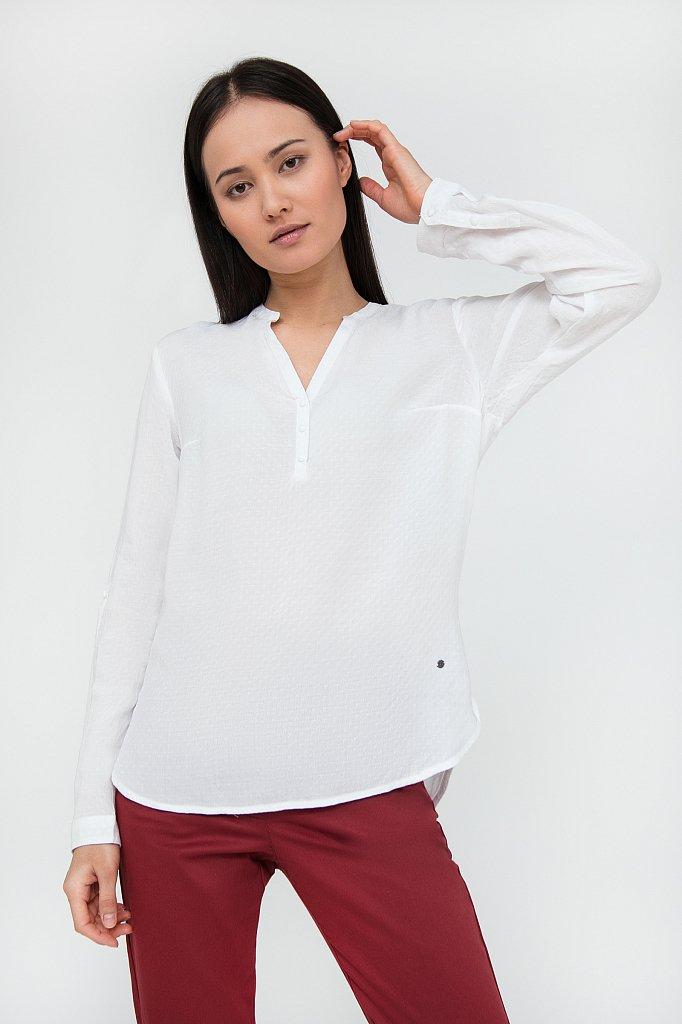 Блузка женская, Модель S20-140102, Фото №1