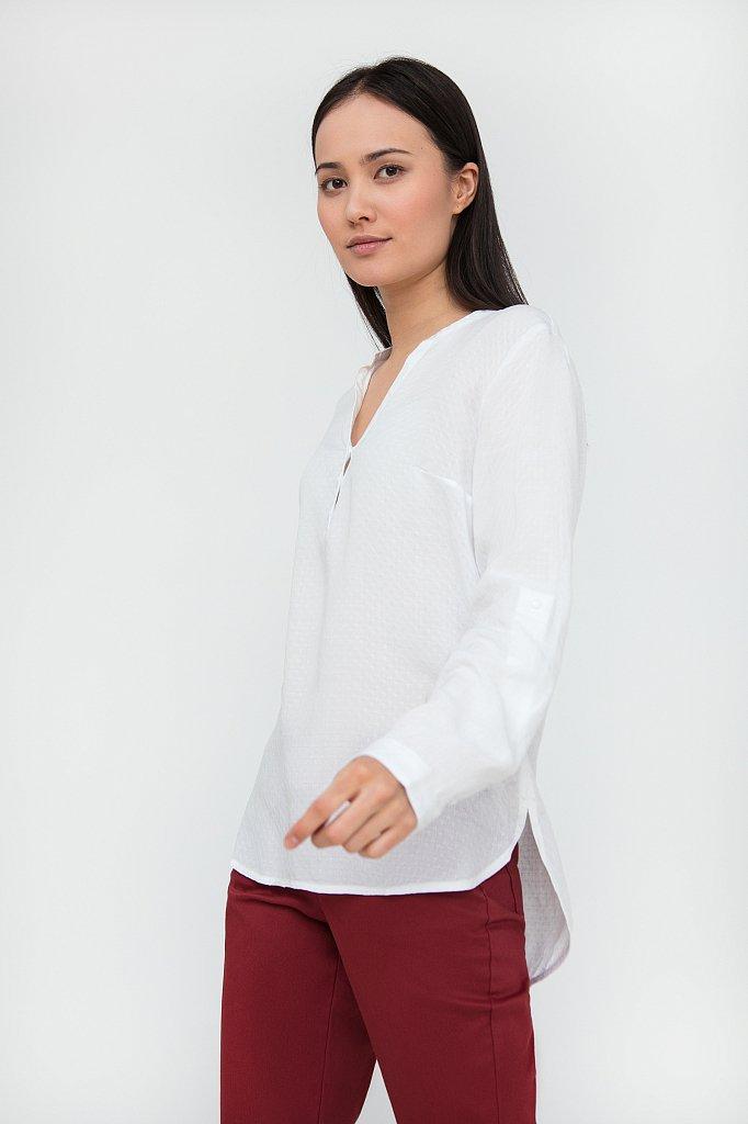 Блузка женская, Модель S20-140102, Фото №3