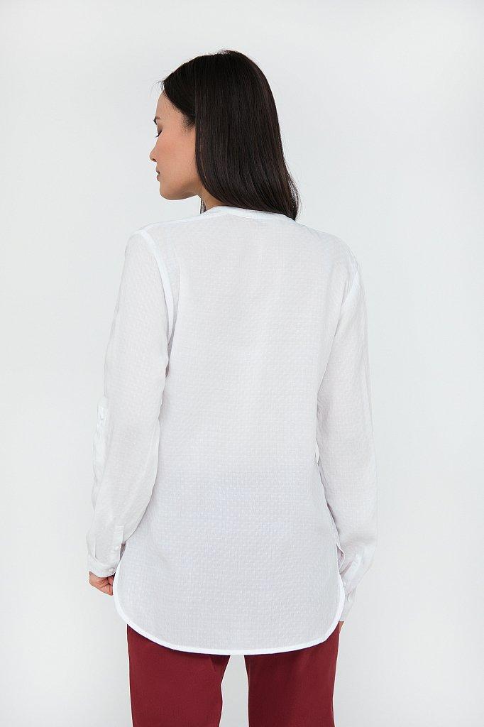 Блузка женская, Модель S20-140102, Фото №4