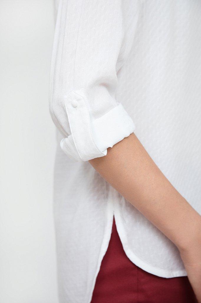 Блузка женская, Модель S20-140102, Фото №5