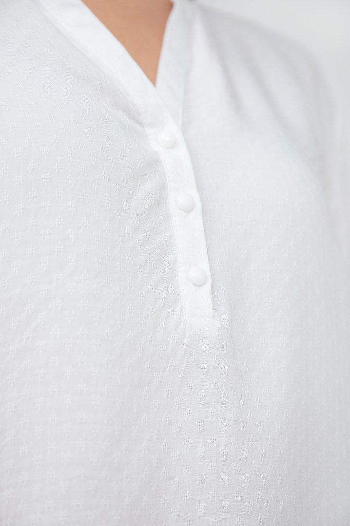 Блузка женская, Модель S20-140102, Фото №6