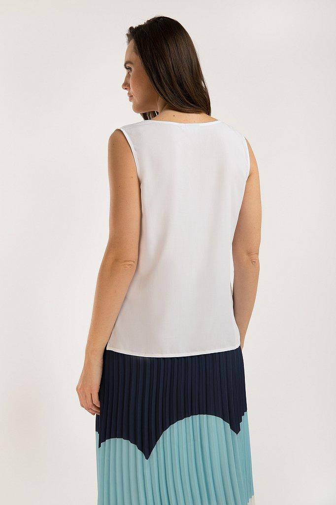 Блузка женская, Модель S20-14015, Фото №4