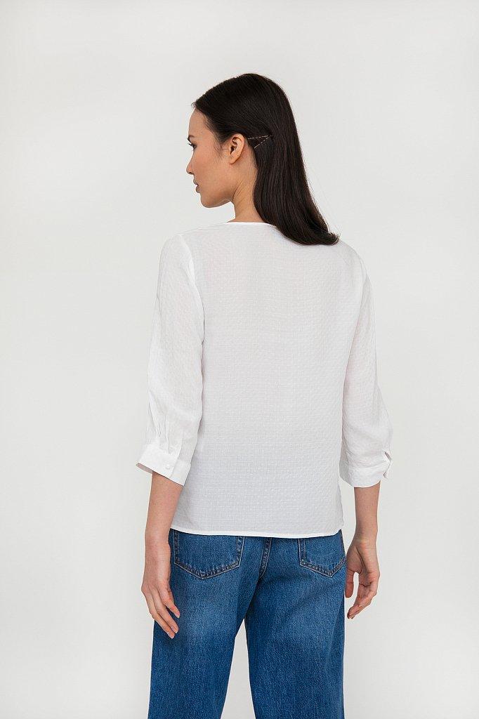 Блузка женская, Модель S20-14022, Фото №4