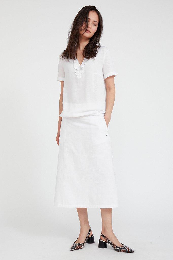 Блузка женская, Модель S20-14023, Фото №2