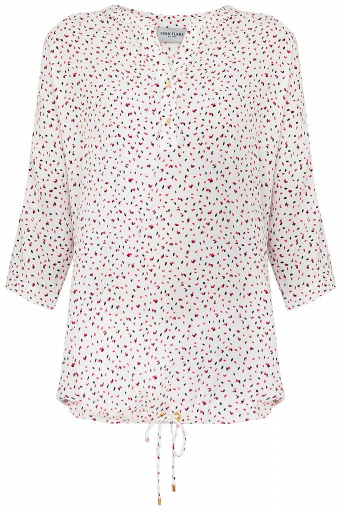 Блузка женская, Модель S20-14047, Фото №6