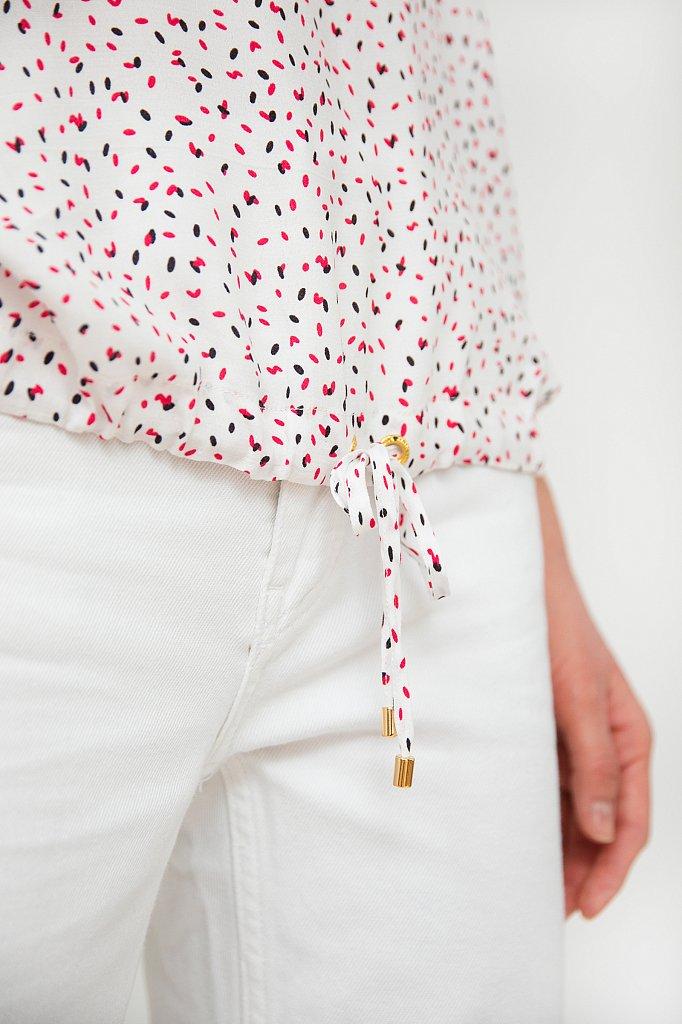 Блузка женская, Модель S20-14047, Фото №5