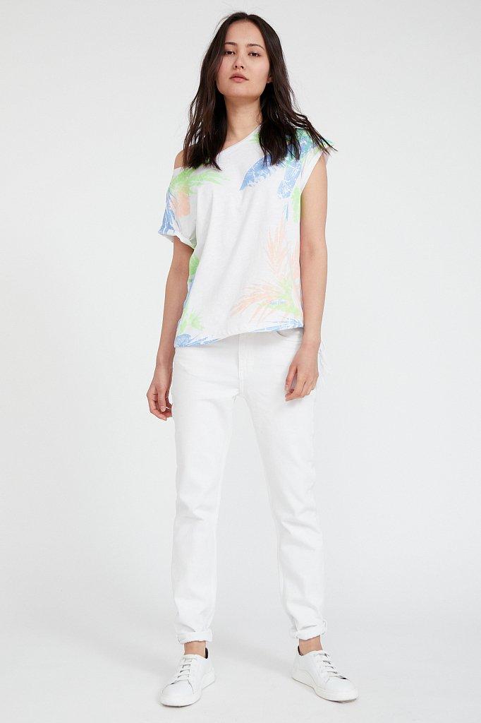 Блузка женская, Модель S20-14078, Фото №2