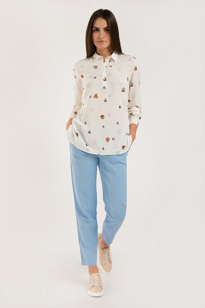 Блузка женская, Модель S20-14093, Фото №2