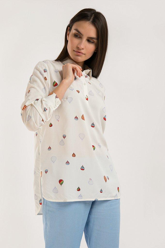 Блузка женская, Модель S20-14093, Фото №3