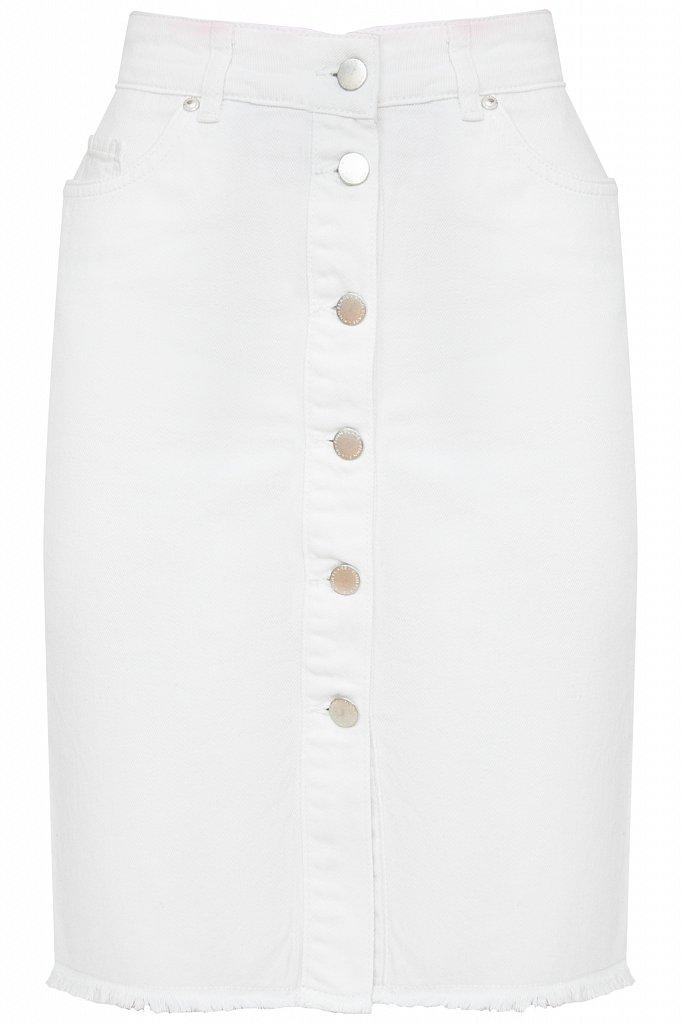 Юбка женская, Модель S20-15022, Фото №6