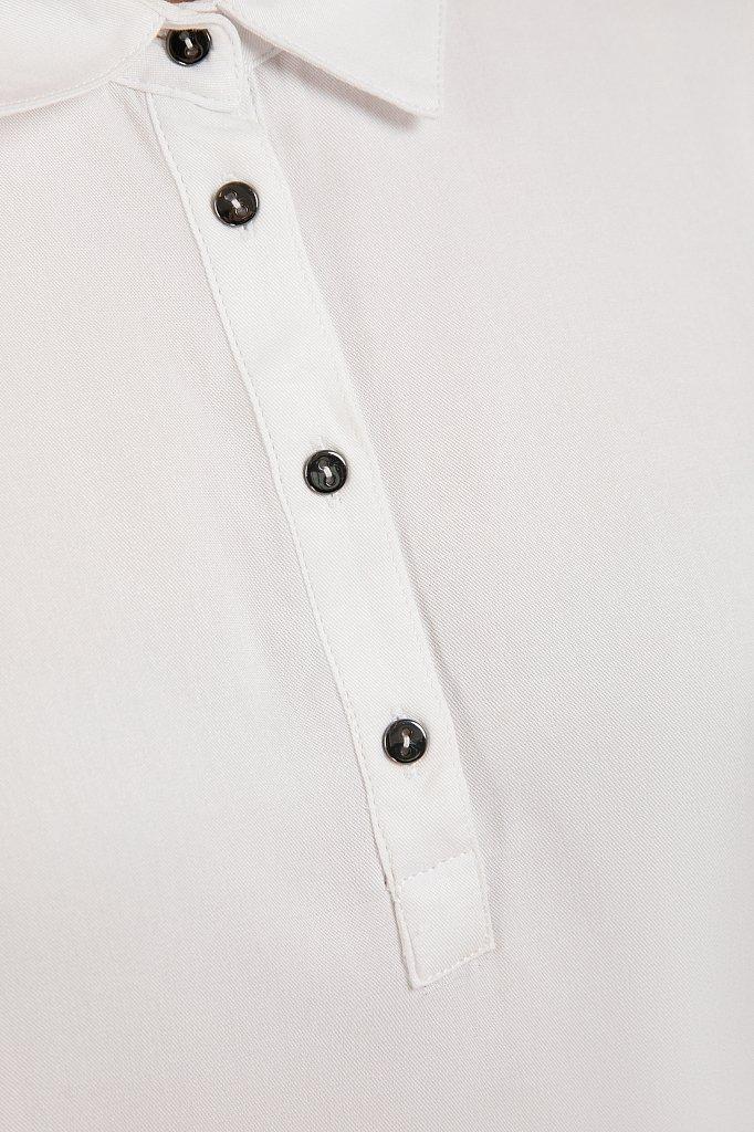 Блузка женская, Модель S20-32043, Фото №4