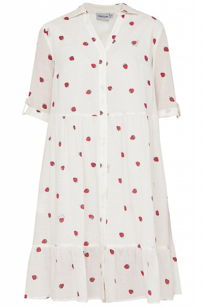 Платье женское, Модель S20-32061, Фото №5
