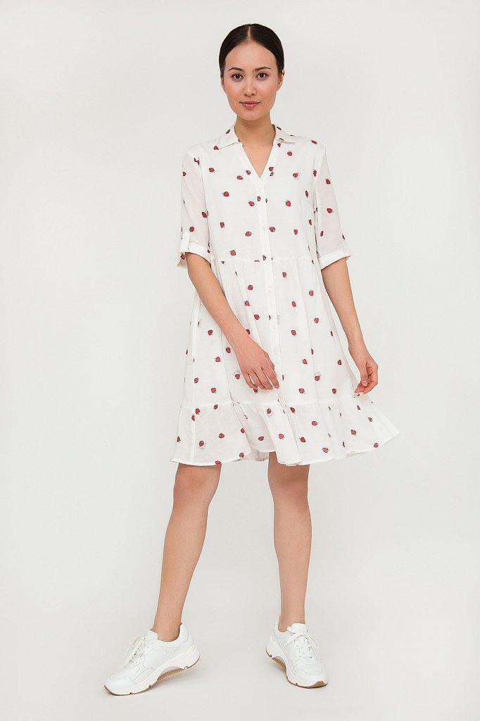 Платье женское, Модель S20-32061, Фото №2