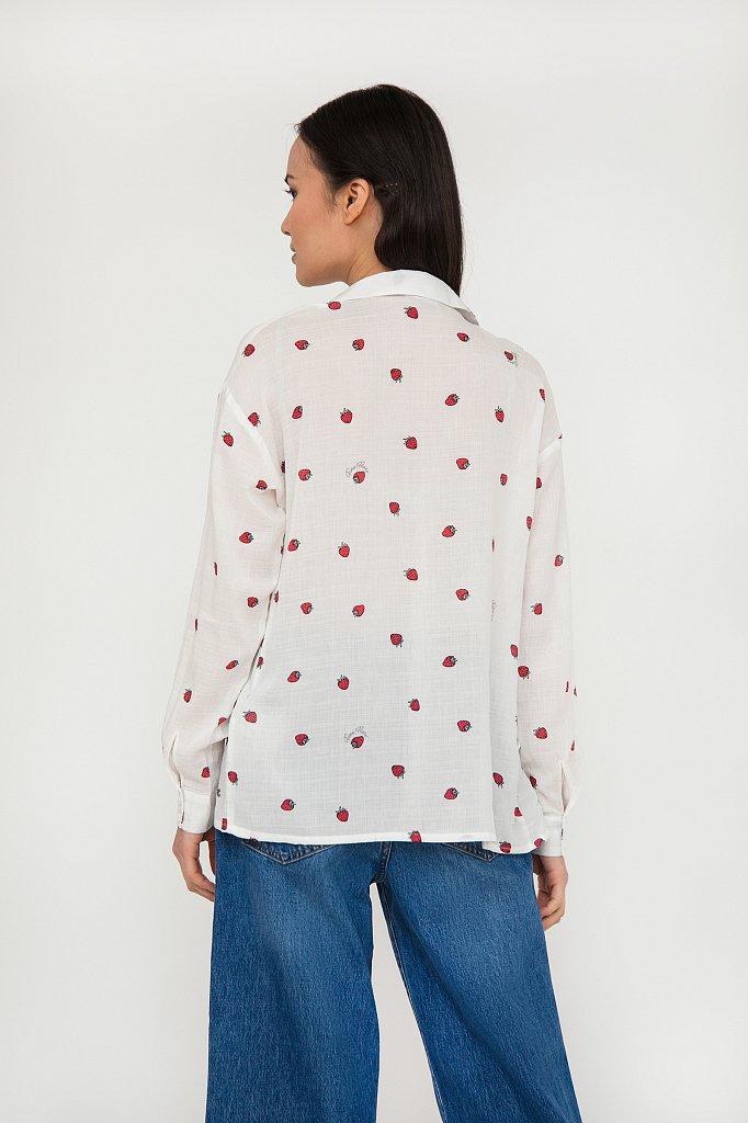 Блузка женская, Модель S20-32063, Фото №4