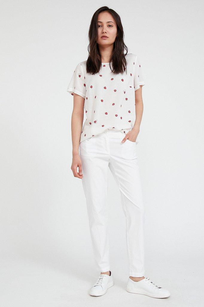 Блузка женская, Модель S20-32064, Фото №2
