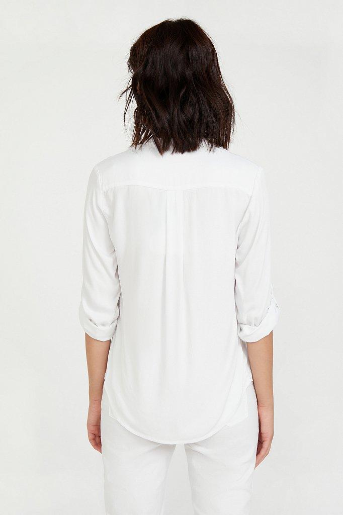 Блузка женская, Модель S20-32066, Фото №4