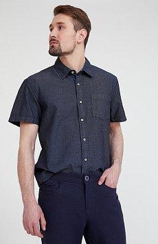 Рубашка мужская, Модель S20-22011, Фото №1