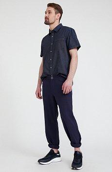 Рубашка мужская, Модель S20-22011, Фото №2