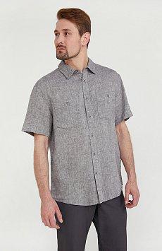 Рубашка мужская, Модель S20-22019, Фото №2