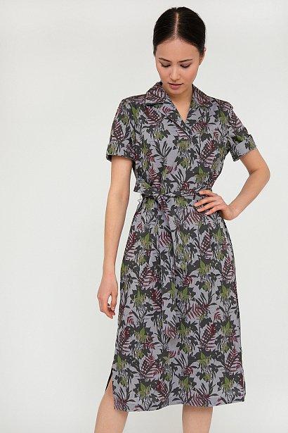 Платье женское, Модель S20-120105, Фото №1