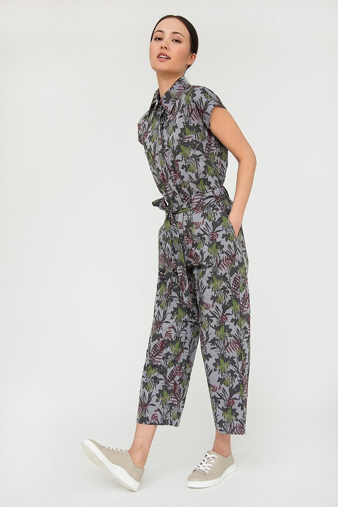 Комбинезон женский, Модель S20-120106, Фото №4