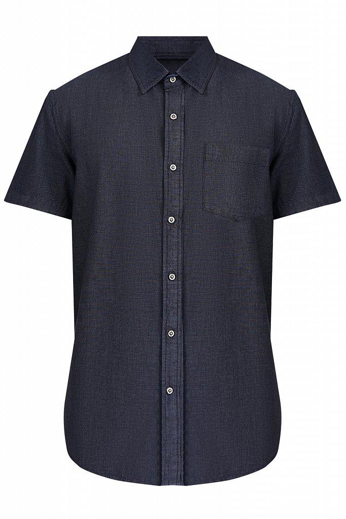 Рубашка мужская, Модель S20-22011, Фото №7