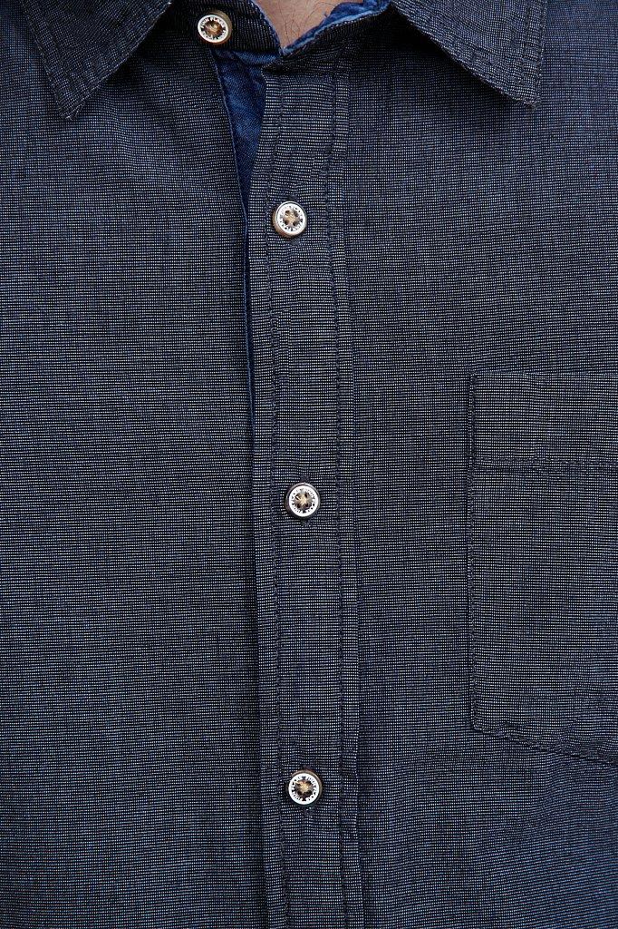Рубашка мужская, Модель S20-22011, Фото №5
