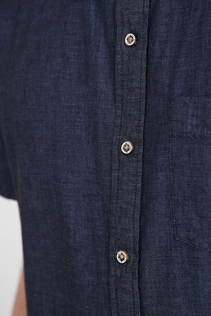 Рубашка мужская, Модель S20-22011, Фото №6