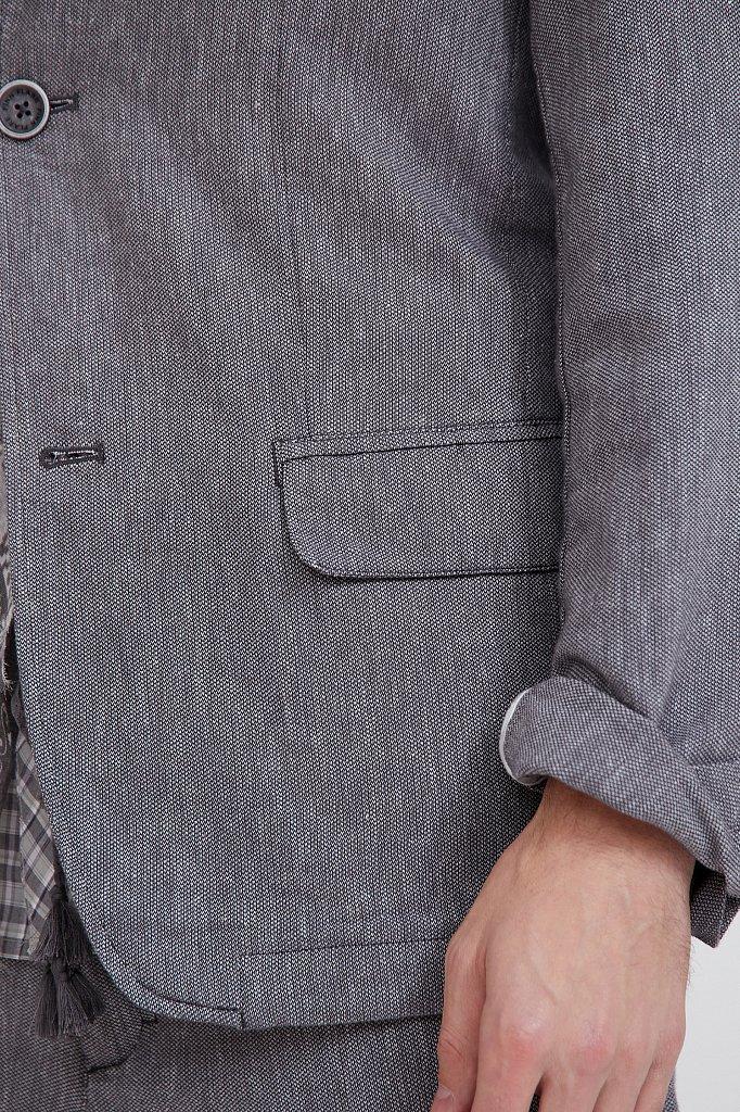 Пиджак мужской, Модель S20-22012, Фото №5