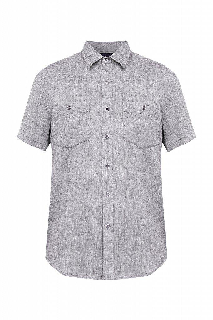 Рубашка мужская, Модель S20-22019, Фото №7