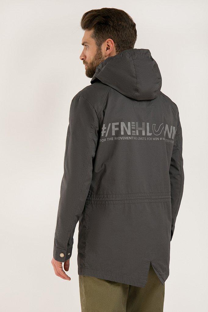 Куртка мужская, Модель S20-42003, Фото №6