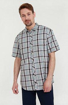 Рубашка мужская S20-22024