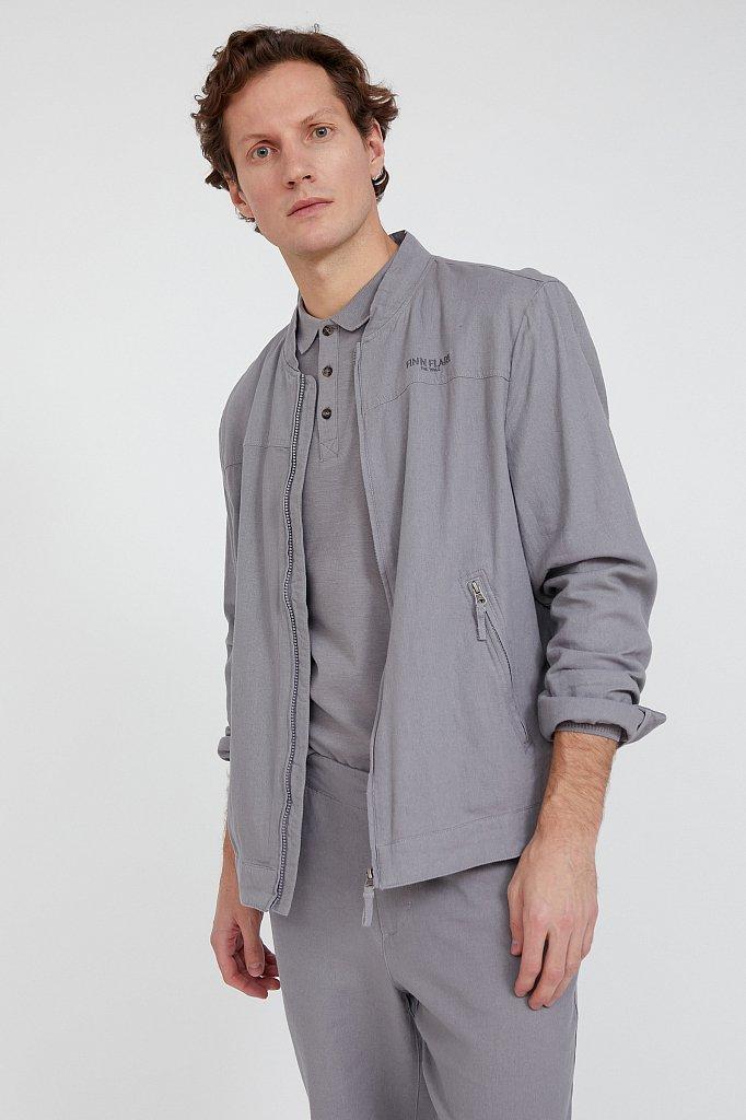 Куртка мужская, Модель S20-22000, Фото №1