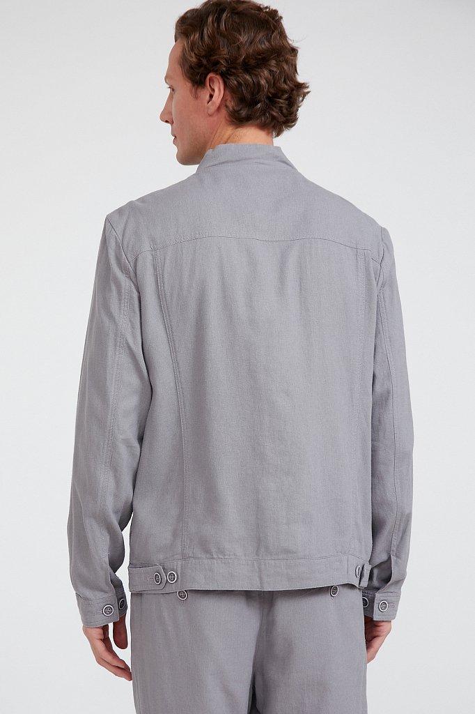 Куртка мужская, Модель S20-22000, Фото №4