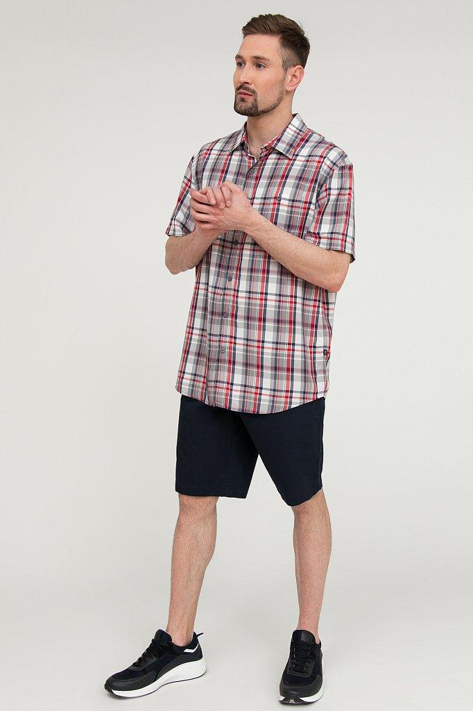 Рубашка мужская, Модель S20-22017, Фото №2