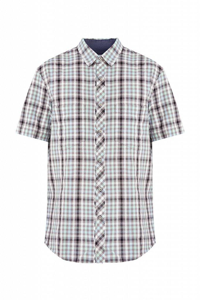 Рубашка мужская, Модель S20-22024, Фото №7