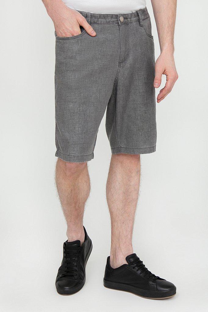 Шорты мужские, Модель S20-42002, Фото №2