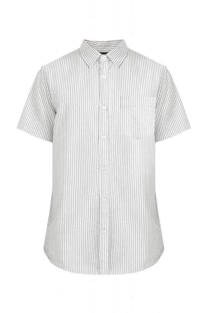 Рубашка мужская, Модель S20-42010, Фото №6