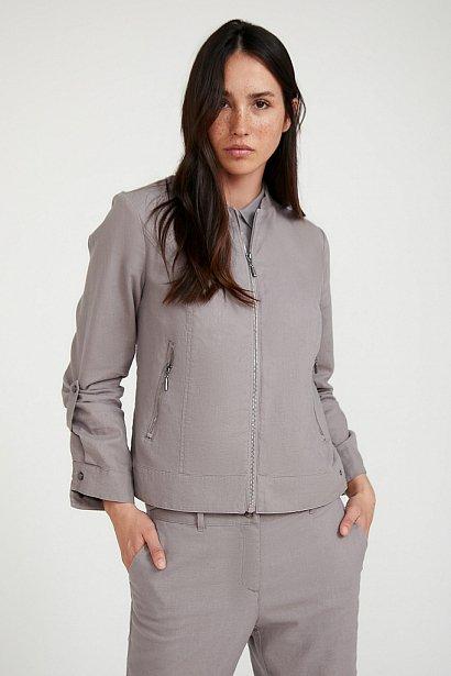 Куртка женская, Модель S20-32039, Фото №3