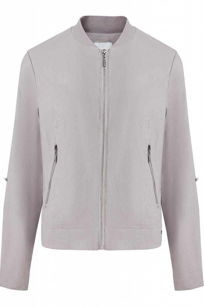 Куртка женская, Модель S20-32039, Фото №6