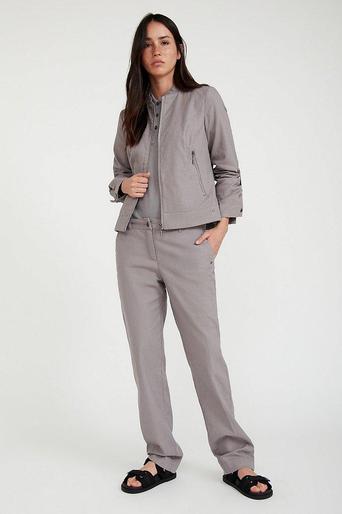 Куртка женская, Модель S20-32039, Фото №2