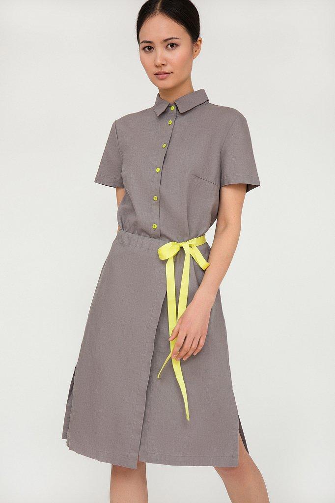 Платье женское, Модель S20-32041, Фото №1