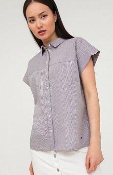 Блузка женская, Модель S20-12072, Фото №1