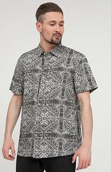 Верхняя сорочка мужская S20-22016