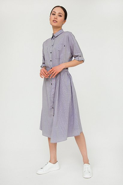 Платье женское, Модель S20-12073, Фото №2