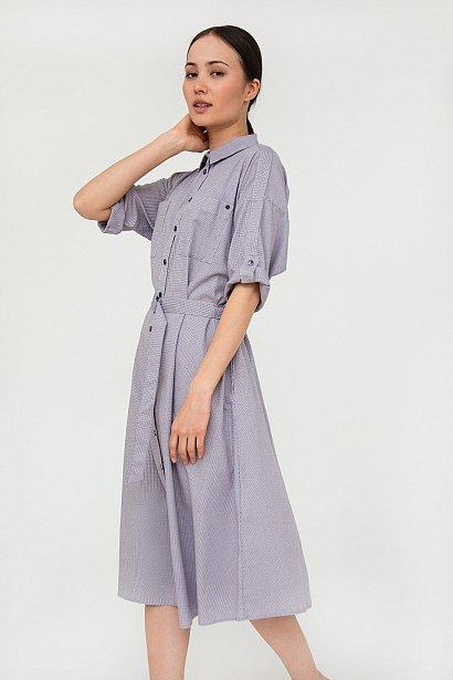 Платье женское, Модель S20-12073, Фото №3